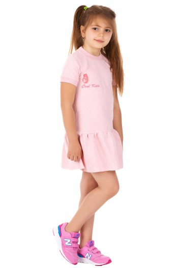 Rochita Sport Cool Kido Pink