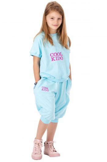 Trening Cool Kido Sugar Blue