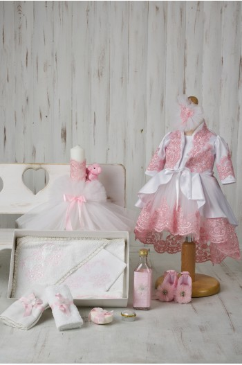 Set Botez Julietta
