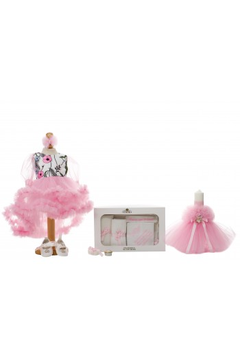 Set Botez Princess