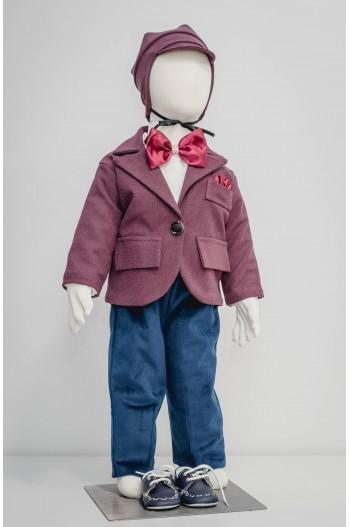 Costum Ernest